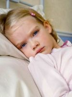 Повышение иммунитета у детей