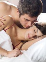 Позы для секса с маленьким членом Топ 7 поз