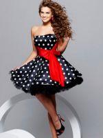 Праздничные платья для девушек