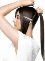 Укладка локоны на длинные волосы