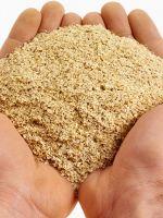 Пшеничные отруби – польза и вред