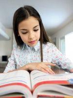 Развитие внимания у младших школьников