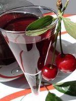 Рецепт домашнего вина из вишни