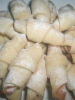 Рецепт печенья «Минутка»