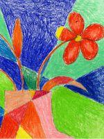 Рисунки карандашом для детей