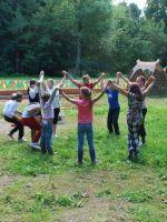 Русские народные игры для детей