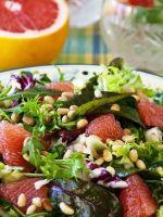 Рецепт Салат с крабовыми палочками и пекинской капустой