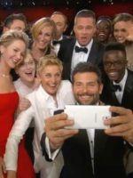Селфи – Оскар 2014