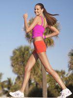 Сколько калорий сжигается при ходьбе?