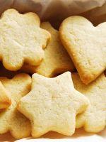 Сметанное печенье – рецепт