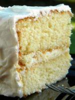 Сметанный торт – рецепт