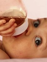 Сок для грудничка
