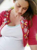 Окружность живота на 32 неделе беременности