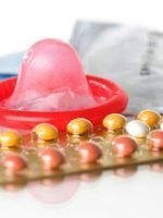 Способы предохранения от беременности
