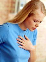 Стенокардия - лечение народными средствами