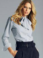 Стильная деловая одежда для женщин