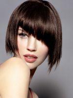 Прическа шапочка на длинные волосы