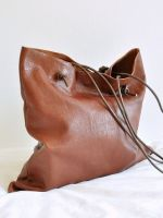 Как сделать сумку для обуви 55