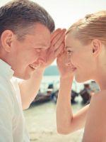 Свадебная фотосессия на пляже – идеи