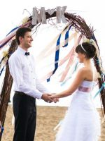 Свадебные платья в кино