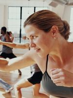 Табата упражнения для похудения дома