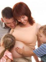 37 - 38 недель беременности