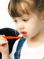 У ребенка крошатся зубы