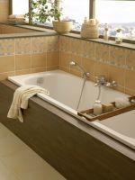 Ванна - стальная или акриловая?