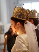 Венчание в церкви: правила