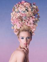 Весенняя коллекция макияжа Диор 2014