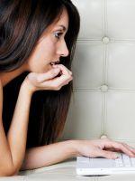 Виртуальный секс по веб-камере