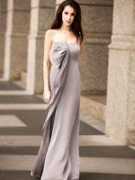 Волшебная сила длинных платьев