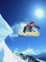 Всемирный день сноубордиста