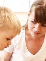 Как научить ребенка говорить предложениями