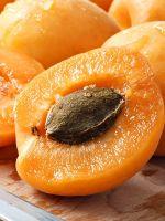 Как в домашних условиях сделать урюк из абрикос