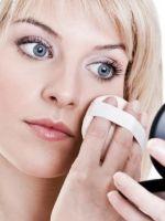 Жирная кожа лица - лечение