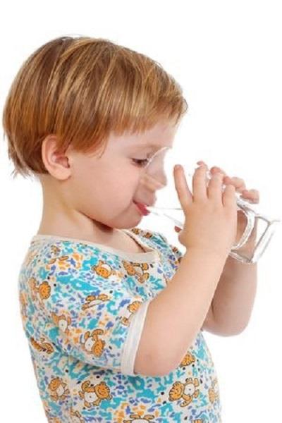 сильный запах изо рта у ребенка