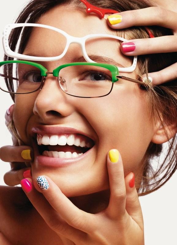 Капать глаза витаминами при близорукости