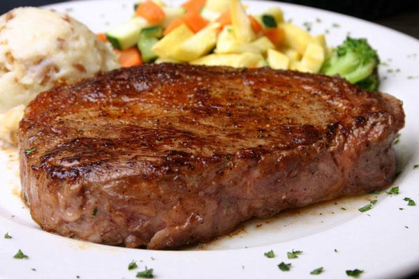 Самые вкусные блюда из говядины с фото