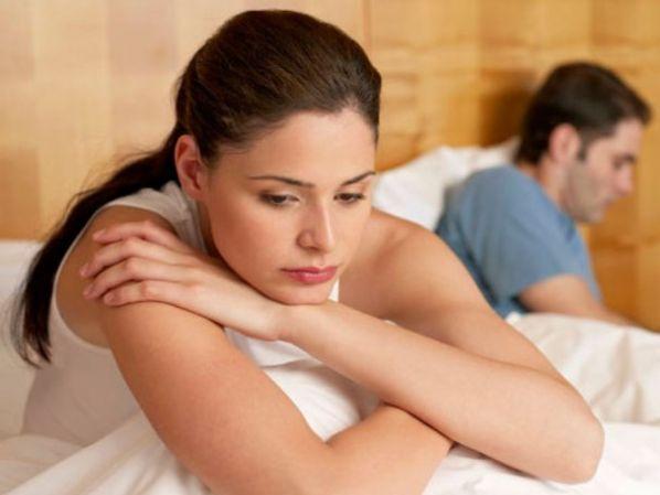 если женщина незанимаеться сексом єтот вредит ее здоровью