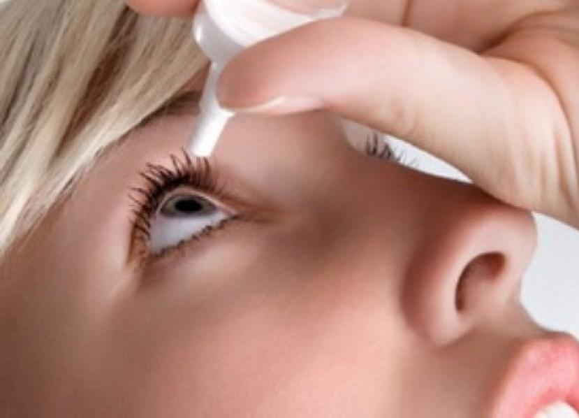 Сульфацил-натрия в глаза при беременности