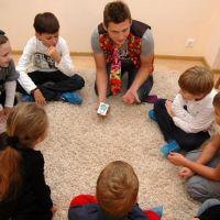 Конкурсы с подарками на день рождения для детей