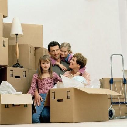 Переезд в новую квартиру - приметы новые фото