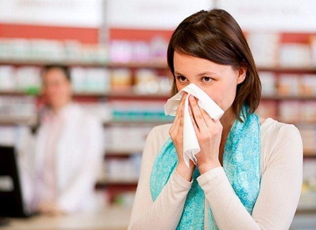 как лечить аллергию на шерсть животных