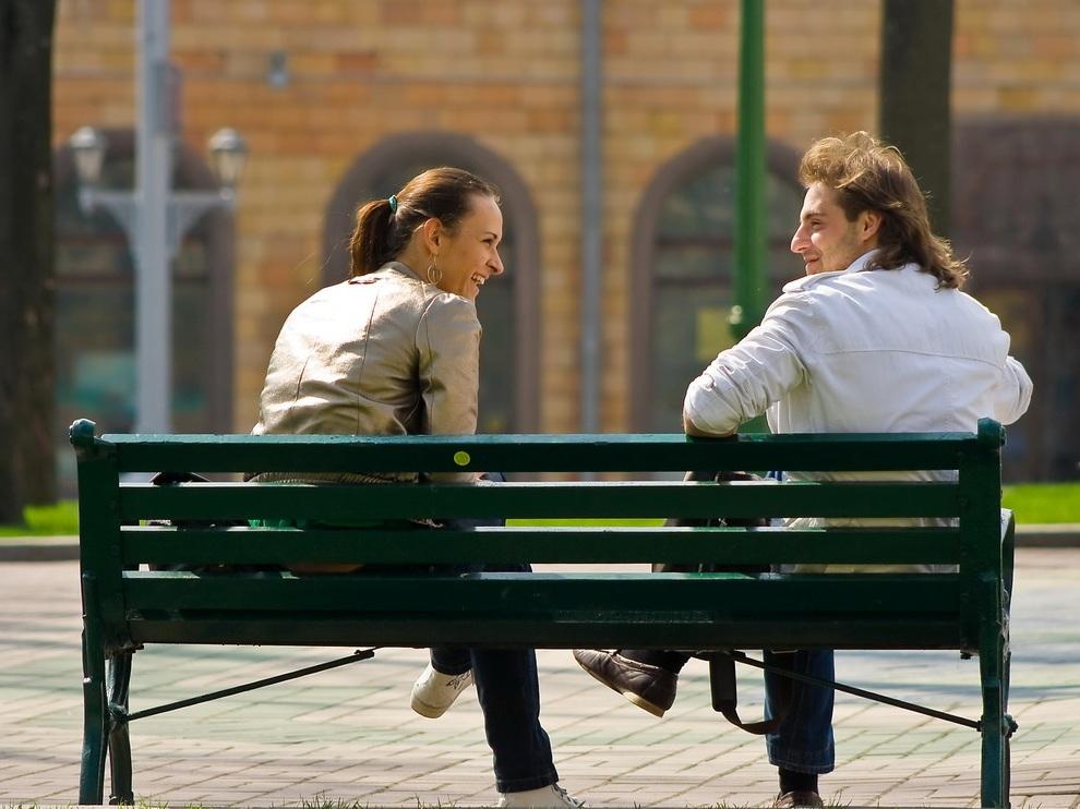 как подойти к парню и начать знакомство