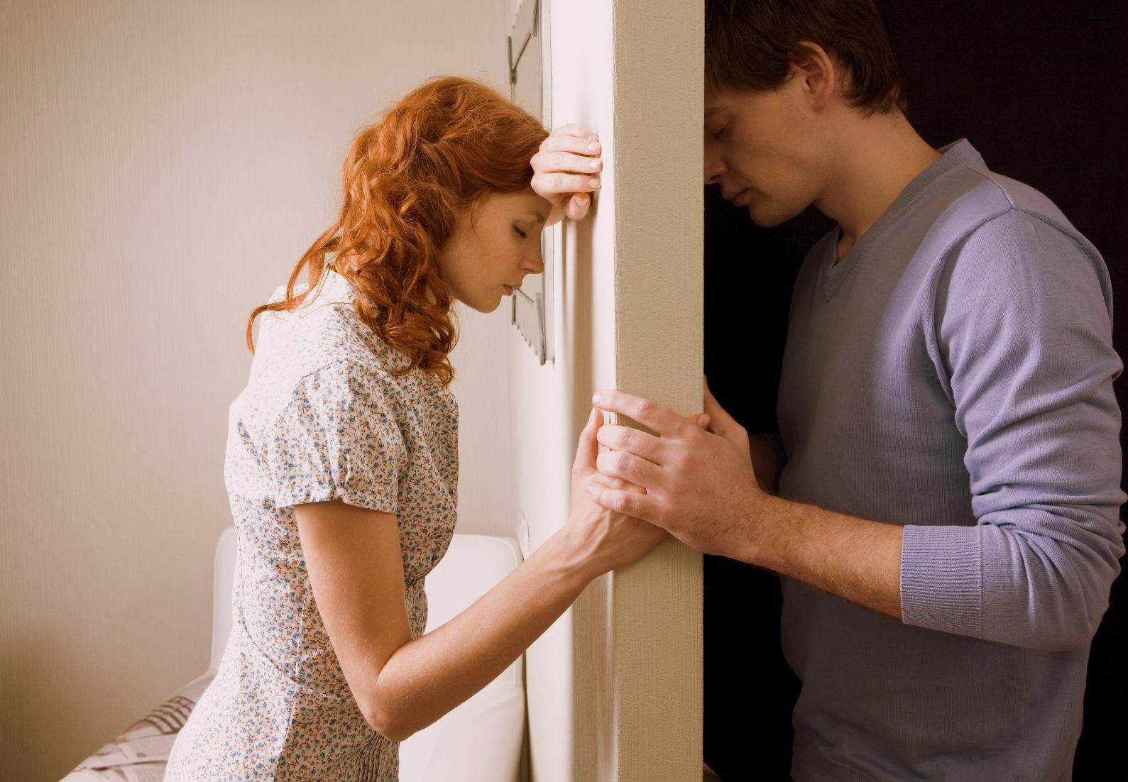 Как заставить мужчину думать о тебе (на расстоянии 5 способов) 11
