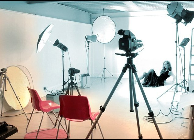 Что нужно профессиональному фотографу
