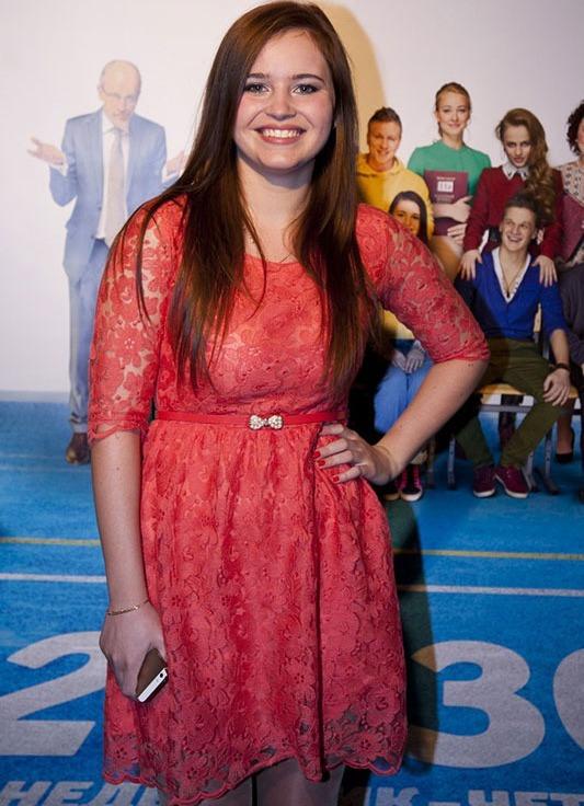Актриса из физрука саша мамаева как похудела изображение 2