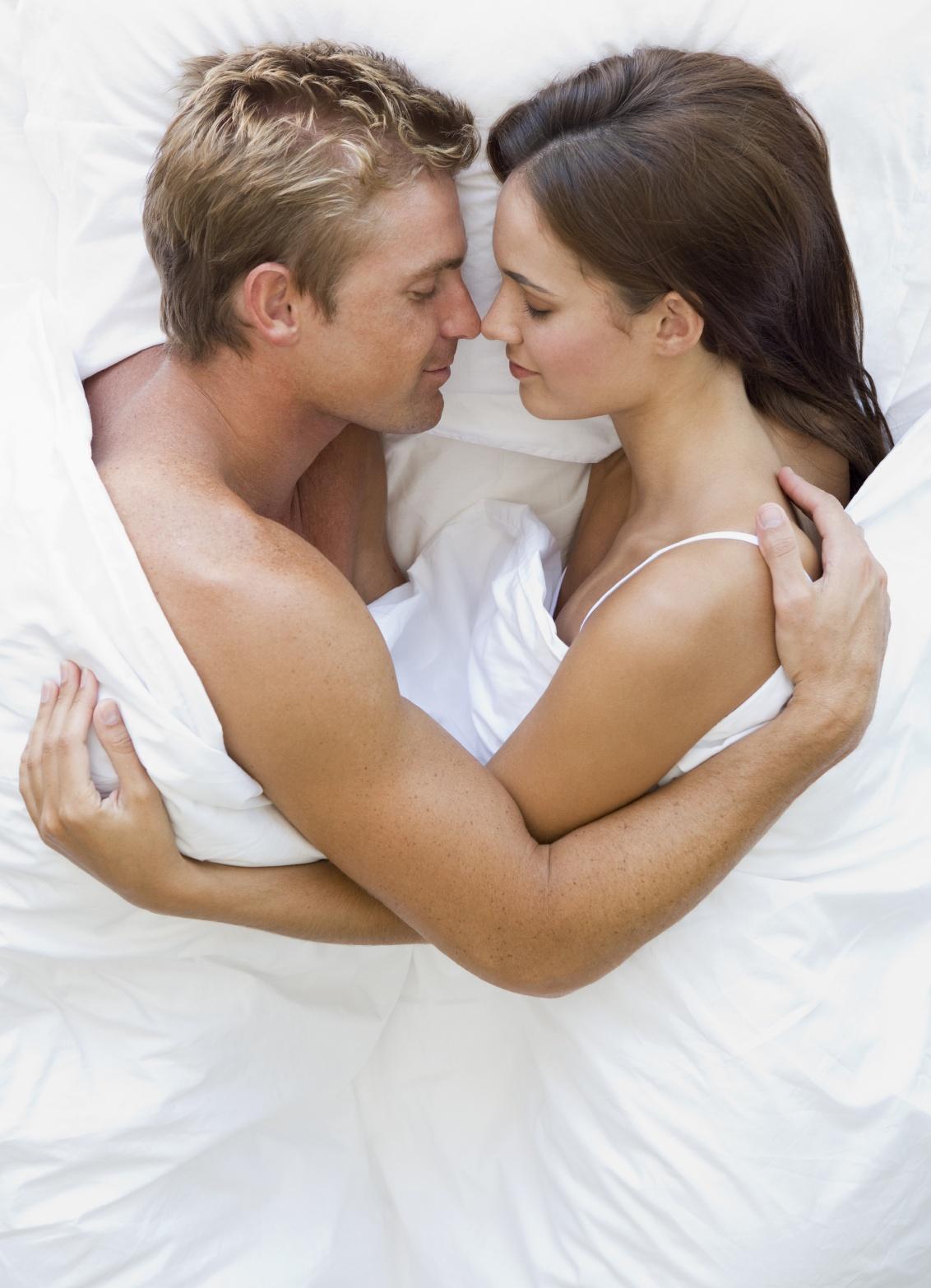 Трах замужний с согласия мужа 23 фотография