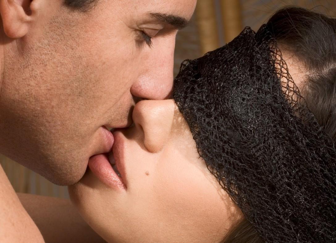 Вернуть страсть в сексе